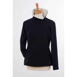 Pocket Sweatshirt Women