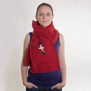 Pocket Scarf