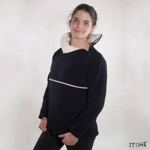 Edge Sweatshirt