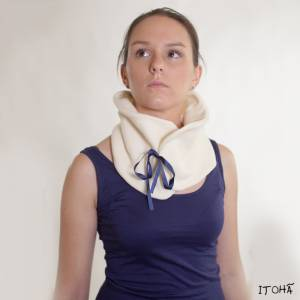 Ribbon Snood